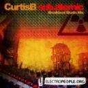 The Phatriderz - Deadline X (Feat Rb - Curtis B Remix)