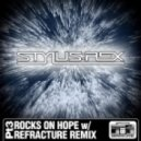 Stylus Rex - Rocks On Hope (Refracture Remix)