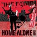 Home Alone - The Faint vs Thin White Duke - The Conductor ( Refix)
