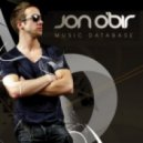 Jon O\'Bir  - Music Database (Album Mix)