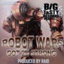 Raid - Robot Wars
