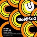 Horny Sanchez - Stage Revolt (Original Mix)