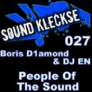 DJ Boris D1amond & DJ EN - People Of The Sound (Minimal Re-Edit)