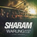 Sharam - In My Arms (feat. Lisa Ekdhal, Damez Jean Mix)