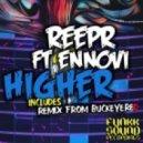 Reepr feat. Ennovi - Higher (Original Mix)