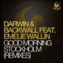 Darwin & Backwall  - Good Morning Stockholm ft. Emelie Wallin (Ozgur Can Remix)