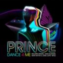 Prince - Dance 4 me (Jamie Lewis Revamped Purple Mix)