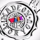 Madeon - For You (WAEK Remix)