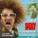 Lmfao - Sexy And I Know It (DJ Shishkin Remix)
