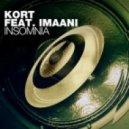 Kort - Insomnia Feat. Imaani (Main Mix)