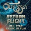 Odyssey - Native New Yorker (Ashley Beedle Remix Parts 1 & 2)