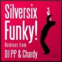 Silversix - Funky! (DJ PP Remix)