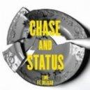Chase & Status Feat Delilah  - Time (Eddie Sanchez Remix)