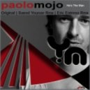 Paolo Mojo - He's The Man (Saeed Younan Remix)
