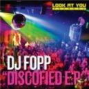 Dj Fopp - Dj Fopp - Discofied funk (Vigo Qinan Vocal Boot Mix)