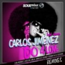 Jose Del Valle, Carlos Jimenez - Do 4 Love Feat. Arena (Jose Del Valle Remix)