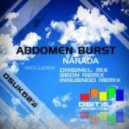 Abdomen Burst - Narada (Original Mix)