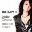 Bailey ft Jodie Connor - Higher state  (christian davies remix)