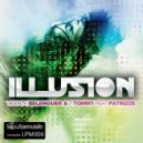 T. Tommy & Vicente Belenguer feat Patrizze - Illusion (Original Mix)