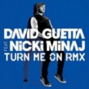 David Guetta feat. Nicki Minaj - Turn Me On (Michael Calfan Remix)