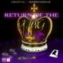 Kloe, Imprintz, J Scott G - Return of the King (DJ Hero Re-Rub)