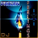 Dj Imix - Frozen Feelings (New Year Pre Party Mix)