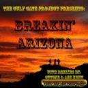 The Gulf Gate Project - Breakin' Arizona (Original Mix)