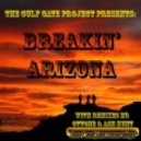 The Gulf Gate Project - Breakin' Arizona (Ottone Remix)