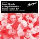 Jorge Montia, Coqui Selection   -  Everyday (Original Mix)