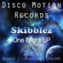 Skibblez - One Night (Raymix Remix)
