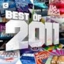 Dj Serega - The Best Of 2011