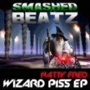 Natty Freq - Wizard Piss (Original Mix)