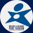 Aki Bergen & Boya Chile - Pure Fashion (Akis Formant Experience Dub Mix) [Starlight]