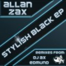 Allan Zax - Stylish Black (Original Mix)
