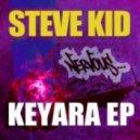 Steve Kid  - Tribela (Original Mix)