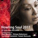 DJ Yoko, Masmin - Howling Soul 2011 (Shingo Nakamura Remix Dub)