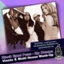 Black Eyed Peas -  My Humps (Viento & Mutti House Mash-Up)
