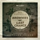 Roy RosenfelD - Brownies (Original Mix)