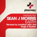 MORRIS, Sean J - Earth (Jonathan Allyn Remix)