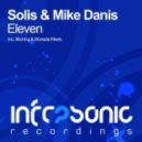 Solis & Mike Danis - Eleven (Broning Remix)