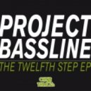 Project Bassline - The Twelfth Step (Herve 'Jungle Step' Refix)