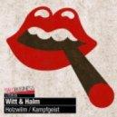 Halm, Witt - Holzwilm (Dandi & Ugo Remix)