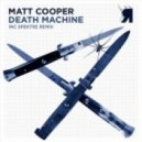 Matt Cooper - Death Machine (Original Mix)
