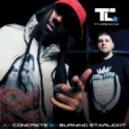 TC feat. Dread MC - Burning Starlight (Specimen A & James D'ley Remix)