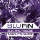 Electric Rescue - The Banging Apaches Dance (Banging Mix)