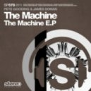 Pete Gooding, The Machine, James Doman - Oosa (Original Mix) [Stereo Productions]