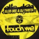 Ellis Dee, DJ Twista - Touch Me feat. Marie Louise (Rocket Pimp Remix)