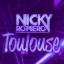 Nicky Romero & Green Velvet - Flash Toulouse (Tiagoleiria Mashup)