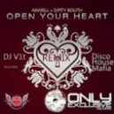 Dirty South & Axwell - Open Your Heart ( DJ V1t & Disco House Mafia Remix)