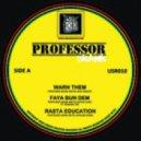Professor Skank - Rasta Education (feat. Afrikan Simba)